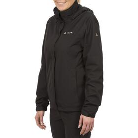 VAUDE Escape Bike Light Jacket Damen black